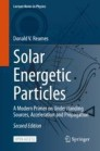 Solar Energetic Particles