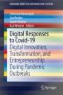 Digital Responses to Covid-19