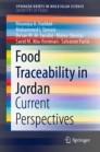 Food Traceability in Jordan