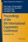 Proceedings of the 8th International Ergonomics Conference