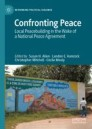 Confronting Peace