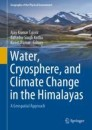 Water, Cryosphere, and Climate Change in the Himalayas