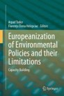 Europeanisation of Environmental Policies and the Limitations