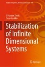 Stabilization of Infinite Dimensional Systems