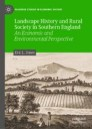 Landscape History and Rural Society in Southern England