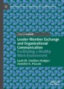 Leader-Member Exchange and Organizational Communication