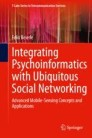 Integrating Psychoinformatics with Ubiquitous Social Networking