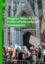 Religious Voices in the Politics of International Development