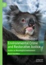 Environmental Crime and Restorative Justice