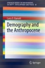 Demography and the Anthropocene