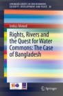 Rights, Rivers and the Quest for Water Commons: The Case of Bangladesh