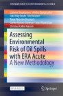 Assessing Environmental Risk of Oil Spills with ERA Acute