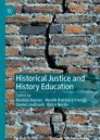 Historical Justice and History Education