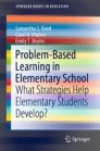 Problem-Based Learning in Elementary School