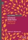 Devotional Hindu Dance