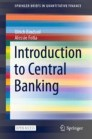 Introduction to Central Banking
