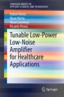 Tunable Low-Power Low-Noise Amplifier for Healthcare Applications