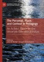 The Personal, Place, and Context in Pedagogy