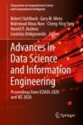 Advances in Data Science and Information Engineering