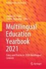 Multilingual Education Yearbook 2021