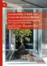 Sustainability in Bank and Corporate Business Models