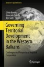 Governing Territorial Development in the Western Balkans