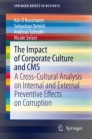 The Impact of Corporate Culture and CMS