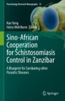 Sino-African Cooperation for Schistosomiasis Control in Zanzibar