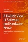 A Holistic View of Software and Hardware Reuse