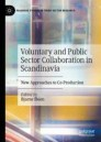 Voluntary and Public Sector Collaboration in Scandinavia