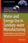Water and Energy Use in Sanitary-ware Manufacturing