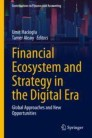 Financial Ecosystem and Strategy in the Digital Era