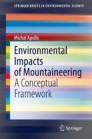 Environmental Impacts of Mountaineering
