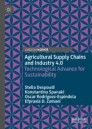 Agricultural Supply Chains and Industry 4.0