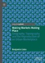 Making Markets Making Place