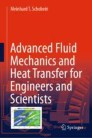Advanced Fluid Mechanics and Heat Transfer for Engineers and Scientists