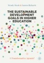 The Sustainable Development Goals in Higher Education