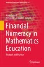 Financial Numeracy in Mathematics Education