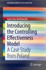Introducing the Controlling Effectiveness Model