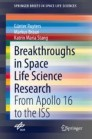Breakthroughs in Space Life Science Research