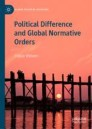 Political Difference and Global Normative Orders