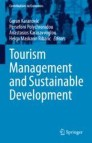 Tourism Management and Sustainable Development