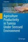 Agriculture Productivity in Tunisia Under Stressed Environment