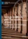 George Lindbeck and The Israel of God