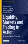 Liquidity, Markets and Trading in Action