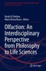 Olfaction: An Interdisciplinary Perspective from Philosophy to Life Sciences