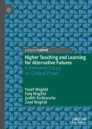 Higher Teaching and Learning for Alternative Futures