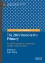 The 2020 Democratic Primary