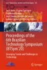 Proceedings of the 6th Brazilian Technology Symposium (BTSym'20)
