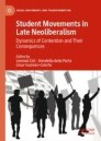 Student Movements in Late Neoliberalism